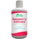 Private Label Raspberry Ketones Liquid Supplements
