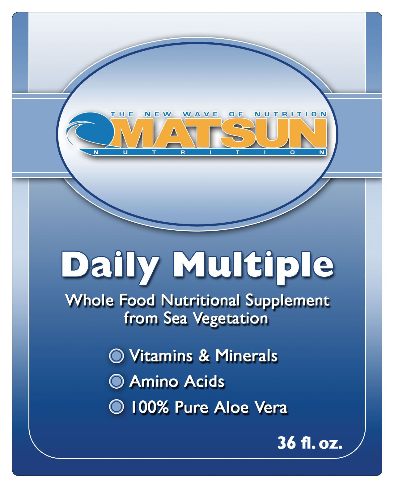 Private Label Nutritional Dietary Supplements Made In USA