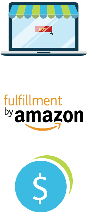 Sell Supplements on Amazon FBA