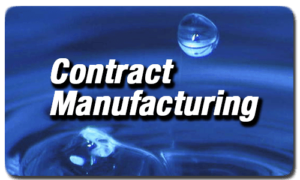 Contract Supplement Manufacturers