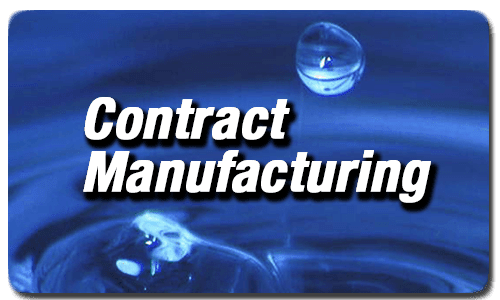 Vitamin and Supplement Contract Manufacturing