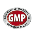 GMP Supplement Certification