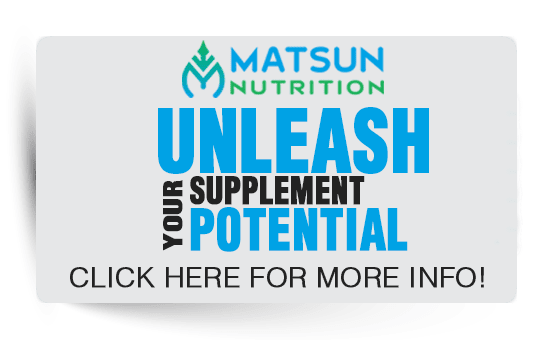 Nutraceuticals Made In The USA