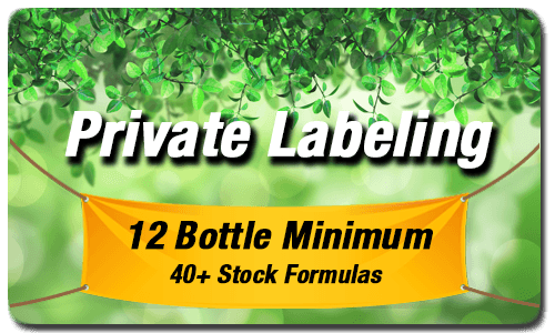 Whitel Label Vitamins and Supplements Low Minimum