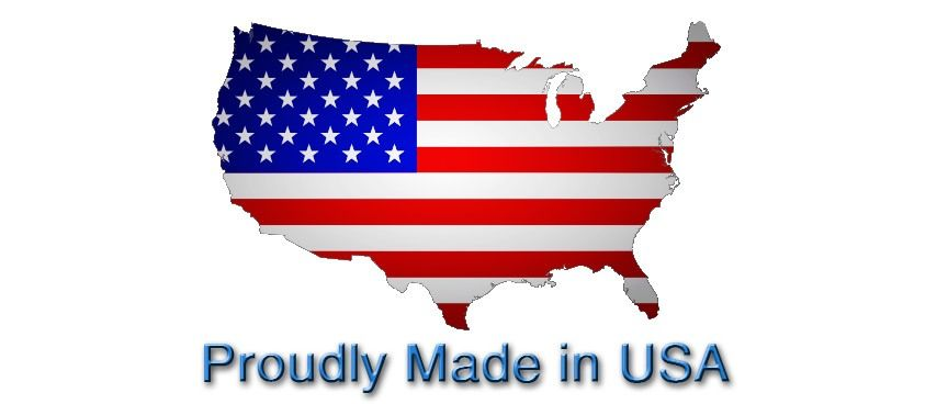 Liquid Supplements Made In The USA
