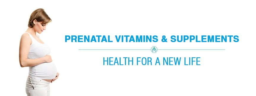 private label prenatal vitamins supplements